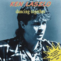 KEN LASZLO - Dancing Together (2009)