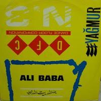 YAGMUR - Ali Baba (1987)