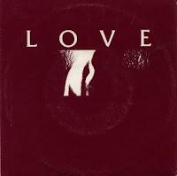 LOVE - Lady Love (1987)