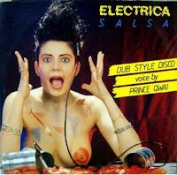 PRINCE QWAI - Electrica Salsa (1987)