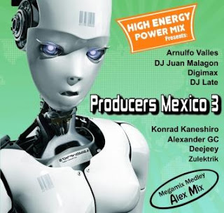 PRODUCERS MEXICO - Vol. 3 (2009)