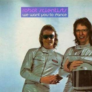 The Robot Scientists - Musica Da Batticuore 5 (2008)