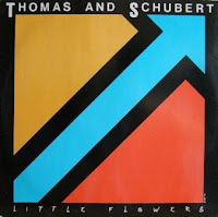 THOMAS & SCHUBERT - Little Flowers (1989)