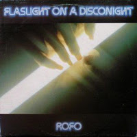 ROFO - Flashlight On A Disconight (1983)