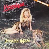 VERONIQUE - Jungle Man (1987)