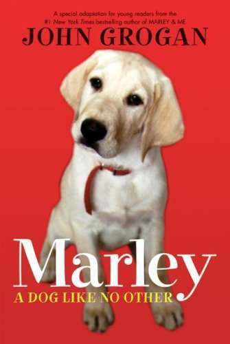 book marley and me Transcript of marley and me by: john grogan  marley and me by: john grogan  towards the end of the book, they have 3 kids, and marley is starting to get really.