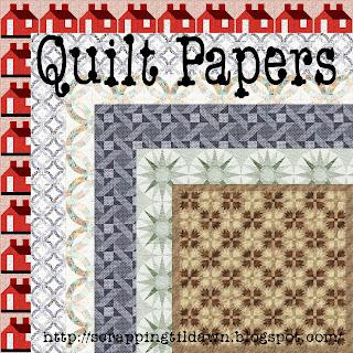 Wedding Ring Quilt Pattern Free Download