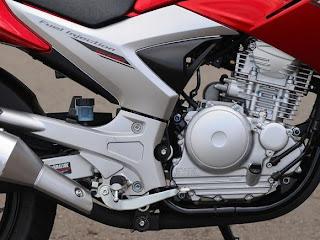 Motor - Fazer IE
