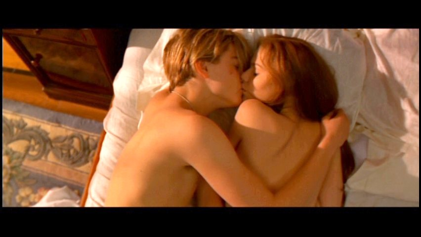 Romeo and juliet hot sex