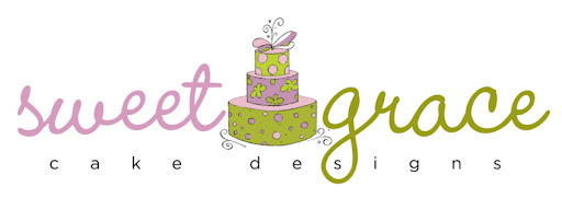 Sweet Grace, Cake Designs