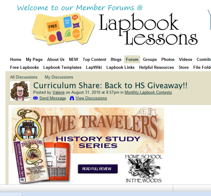 lapbooks for homeschoolers. Scrapbooks and Lapbooks: New site for homeschoolers offers free