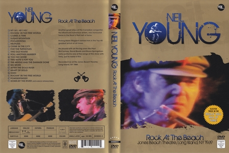 Neil Young - Rock At The Beach