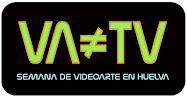 CICLO DE VIDEOARTE EN HUELVA