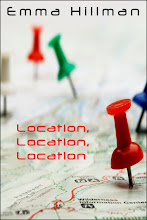 Location, Location, Location (The Ex-Players Series #1)