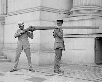 animation big gun