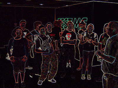 Cassie 3rd Year, Jack, Katie, Braden, Al, Corey, Alice, Olly, Cassie, Jess, Rachel, Terry