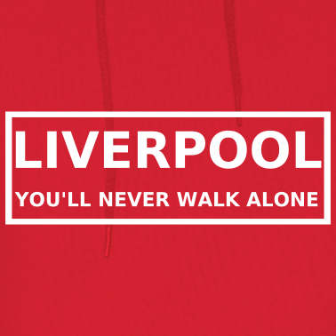 liverpool youll never walk alone