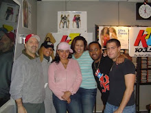 SAL-CYNTHYA_LISSETE MELENDEZ_JUDY TORRES_T.A.K_DJ_JAMES ANTHONY_THE 2009 MULTI EDITZZ_FREESTYLE