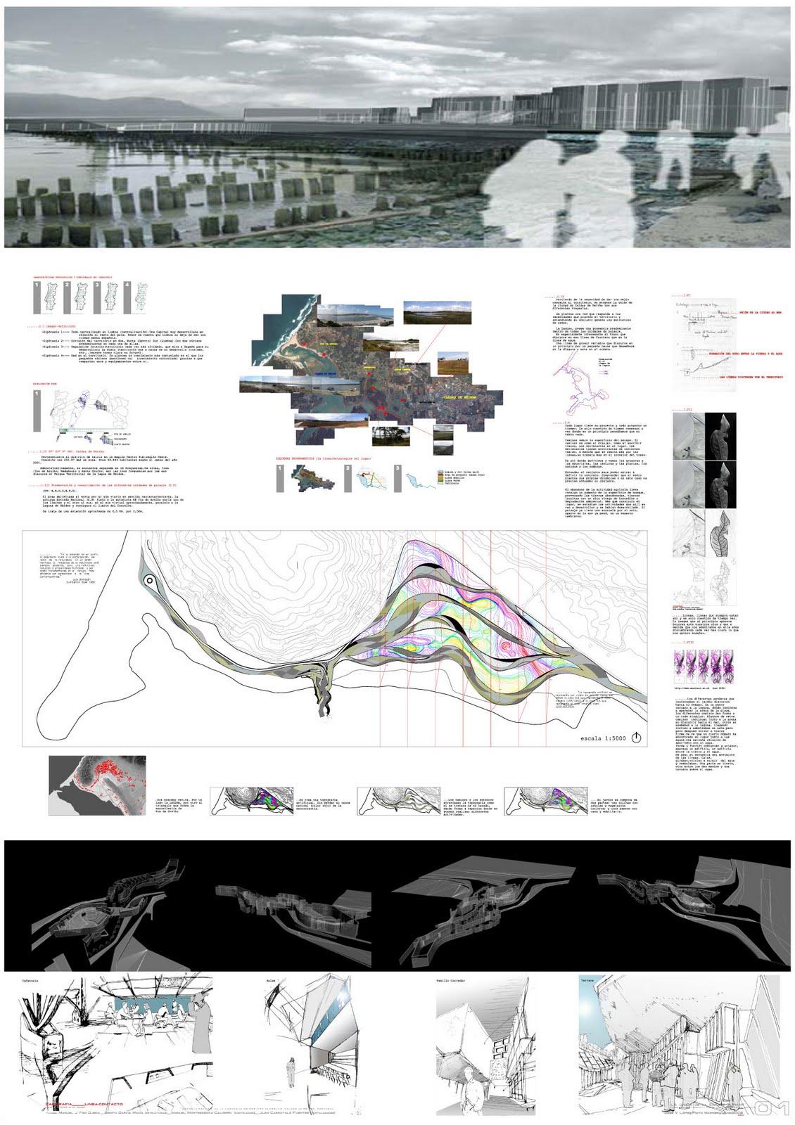 Todo sobre arquitectura mayo 2010 for Todo sobre arquitectura