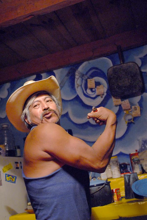 Mi tio Pascual