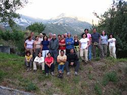 PICOS EUROPA - TRESVISO 31-08-2007