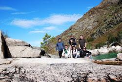 PICO DA NEVOSA 24-04-2010