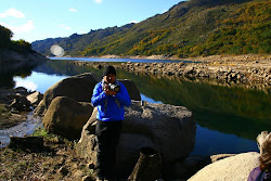 Campo Gerês Mata de Alvergaria 27-11-2010