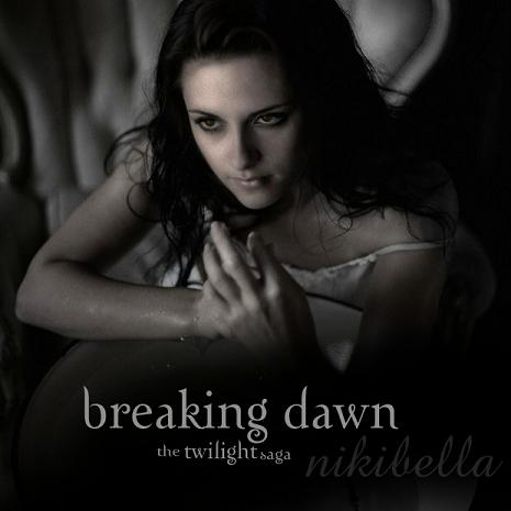 adventures in historical fiction  twilight breaking dawn