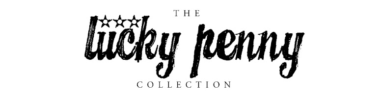 the lucky penny collection