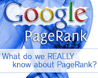 google, pagerank, update pagerank