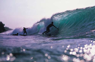 surf in lakey