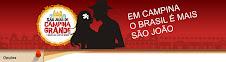 SAO JOAO DE CAMPINA GRANDE-PB