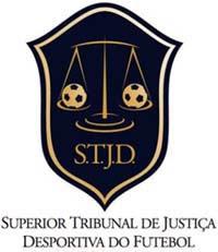 SUPEIOR TRIBUNAL DE JUSTIÇA DESPORTIVA