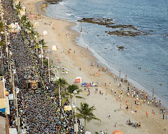 CARNAVAL DA BAHIA