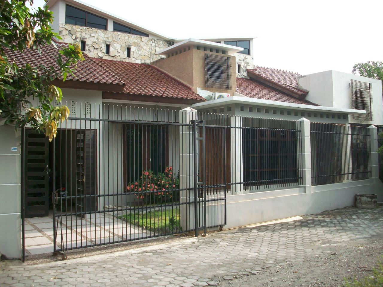 rumah mewah villa jogja ismono rumah mewah lux asri 1 5