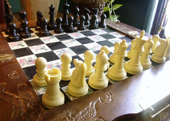 Mesmerizing Chess Table Set Up Pictures - Best Image Engine . & Mesmerizing Chess Table Set Up Pictures - Best Image Engine ...
