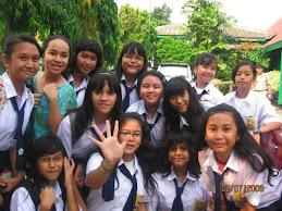 Elementary friends