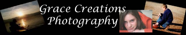 Grace Creations Photography