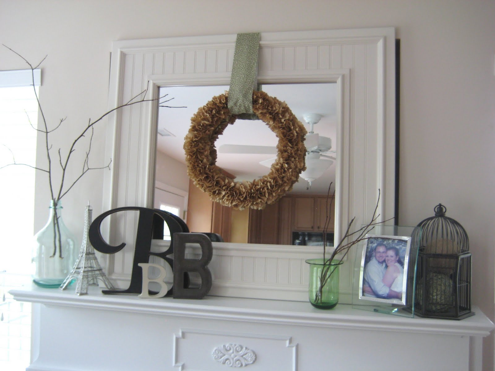 fireplace mantel decorating ideas for everyday modern fireplace