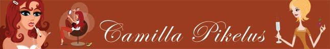 Camilla Pikelus