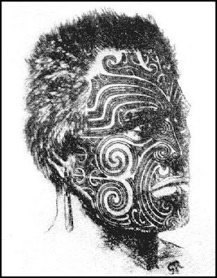 tatuajes guerreros samurais. historia de los tatuajes - Honorato's Blog: historia de los tatuajes