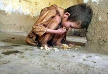 La desnutrición es un crimen