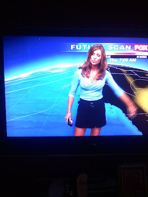 That Bootleg Guy Tbg Tv Fox 5 San Diego Meteorologist