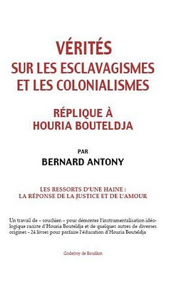 Vrits sur les esclavagismes et les colonialismes