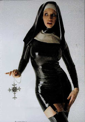 FUNNY PICTURES - Page 3 Nun