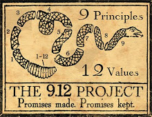 THE 9-12 PROJECT