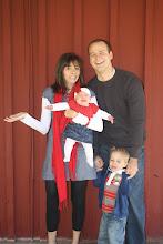 Moser Family 2010