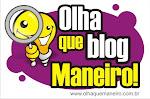 Premio 'Olha que blog Maneiro!'