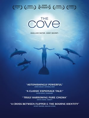 Filme Poster The Cove DVDRip XviD Legendado