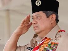 Pramuka Tertinggi Indonesia